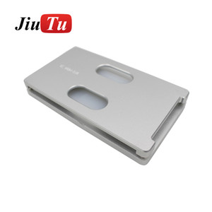 Jiutu Vacuum Metal Mould For Samsung S8 s8+ s9 s9+ LCD Screen Laminating and Positioning Alignment With OCA Vacuum Laminator