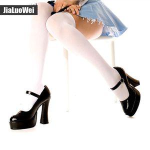 "4 ""Women Chunky High Heels con plataforma de 1.5"" Halloween Black Mary Jane Dolly Baby Platform Pumps de Demonia Gothic Shoes"