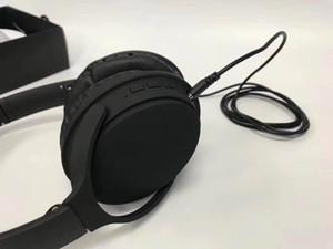 versão barata sem fios Bluetooth Headphone Para QC35 estéreo sem fio fone de ouvido com Micphone Headset Suporte AUX TF Silencioso 35 Comfort