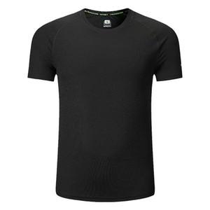 스포츠 빠른 건조 통기성 배드민턴 셔츠, 여성 / 남성 블랙 / 블루 테이블 테니스 의류 팀 게임 훈련 골프 폴로 T 셔츠 - (84)