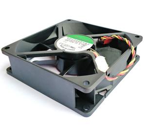 SUNON KD1209PTS2 DC12V 1.7 W 1.6 W 90 * 90 * 25 MM 3 Linhas ventilador de refrigeração Do Computador DS09225R12UP026 DS09225R12UP AVC