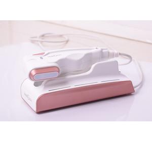 Tragbarer 3D-Home-Use-HIFU-Maschine Gesichtsmassage Anti-Aging HelloSkin Ultraschall Hautstraffung Gerät für Faltenentfernung Therapie