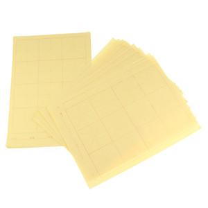 1 Packung Gemälde Zeichnung schriftlich Reis-Papier chinesischen Handwerk Xuan-Papier China Immaterielles Kulturerbe