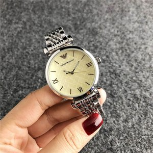 The New Womens Fashion Brand Watch 35mm Luxury Lady Designer Watches Rose Gold Dress Optimal Women Christmas Gifts montre femme