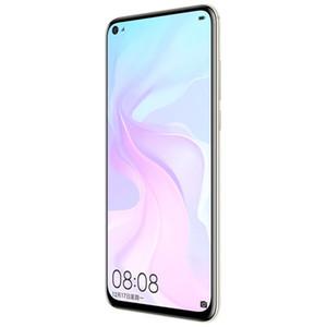 "Original Huawei Nova 4 4G LTE Cell Phone 8GB RAM 128GB ROM Kirin 970 Octa Core Android 6.4"" Full Screen 48.0MP AI Face ID Smart Mobile Phone"