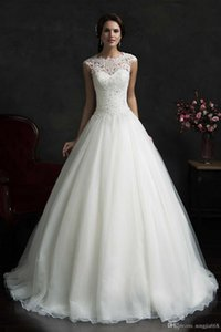 Charming Mermaid Sweetheart Floor Length Tulle Wedding Dresses Bridal Gowns Long Backless Bridal Wedding Gown Dress