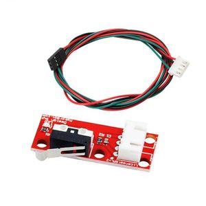Interruptor de final de carrera 5pcs límite mecánico / interruptor de la impresora 3D / rampas 1.4 Uso del módulo