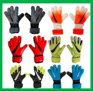 All'ingrosso SGT Guanti Portiere di calcio di calcio in lattice professionale di calcio dei guanti nuovo Soccor sfera Guanti in vendita