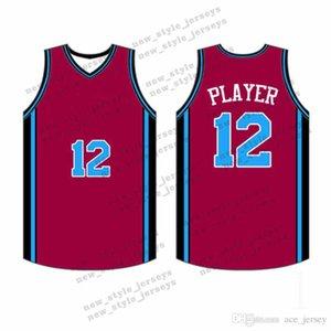 72MAN 2019 Новые трикотажные изделия для баскетбола белые черные мужские молодежные дышащие Quick Dry 100% сшитые высококачественные баскетбольные майки s-xxl