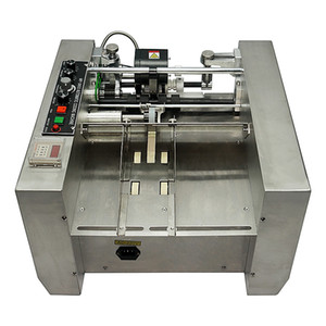 MY-300 expiry date printer Steel wheel code printing machine impress or solid-ink coding equipment 220V 110V