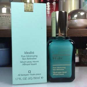 Meilleures ventes !! Marque Idéaliste peau neuve affinant lissant 50ML Sérum pour tous les types de peau Soins du visage Crème de haute qualité Livraison gratuite