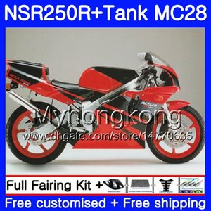 HONDA MC28 için Enjeksiyon NSR250R 1994 1995 1996 1997 1997 1998 1999 265HM.