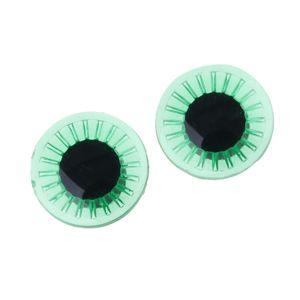 Moda muñecas de ojos chips de bricolaje para personalizados de 12 pulgadas Takara RBL Neo Blythe desnuda muñeca
