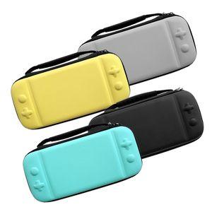 EVA transportando caso saco para Nintendo Mudar Lite duro cartão Durable Jogo de armazenamento 20PCS estojo portátil / LOT