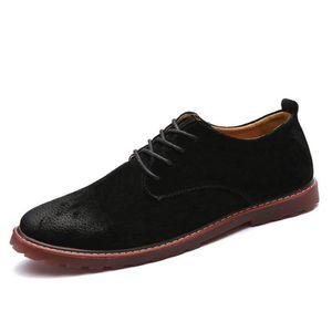 Nuevos zapatos de vestir para hombre Elegantes italianos de cuero genuino para hombres Zapatos Oxford formales para hombres Oficina Social Negro