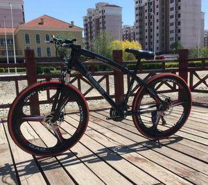 BMW Python Mountain Bike 26 pouces un vélo roue freins à double disque deuxième Land Rover Phoenix Murray