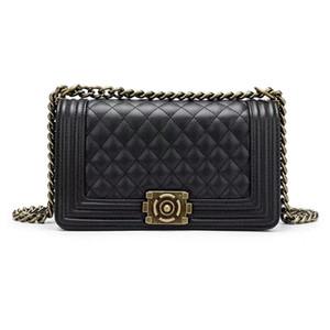 New Hot vente de qualité sac à main de la femme Pochette en cuir véritable Métis épaule Sacs Sacs de Crossbody Livraison gratuite