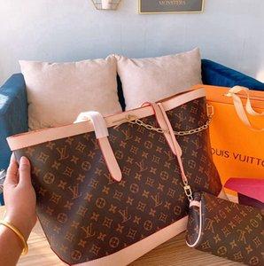 새로운 가죽 여성 좋은 품질 메신저 어깨 가방 여성 패션 체인 가죽 어깨 핸드백 크로스 바디 -2556