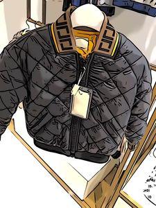 Nuovi bambini Down Parka inverno capispalla per bambini ragazzi ragazze giacca calda casual per ragazzi cappotti solidi Top