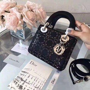 69668778 2019 bolsas de moda del envío del nuevo de las mujeres del bolso de totalizadores del bolso bolsos de la lona totalizadores monedero grande bolsa de compras con
