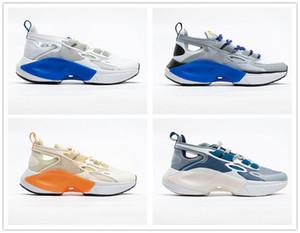 High Quality Mens Signal Dimsix Laufschuhe für Damen Mode-Turnschuh-Mann Sport Klassische Schuhe Schuhe EUR 36-45