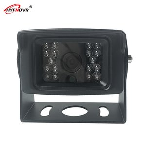 HYFMDVR Kamera-LKW-Auto-Parken-Rückwärts-Kamera Umkehren-Backup-Rear-View Nachtsicht