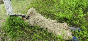 Sniper Jungle Combat Ghillie Clothes Kids Outdoor Camping Hunting Training CS Shooting Stealth Tactical Ghillie Suits