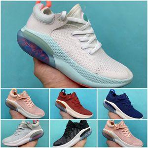 Nike JOYRIDE RUN FK Hochwertige Kinderschuhe Wave Runner 700 Laufschuhe Baby Trainer Sneaker Kanye West 700 Sportschuh Kinder Sportschuhe