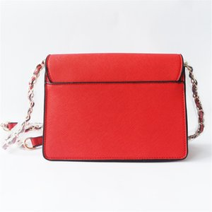 On The New Retro Female Bag Small Bag Foreign Wild Shoulder Ins Net Red With The Same Paragraph Crossbody Small Black#190
