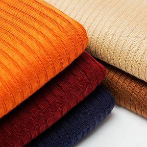 Xintianji autunno tenuta inverno caldo lana di alta qualità anti-pilling tessuto spandex acrilico per gli indumenti in pile 50 * 150cm A0346