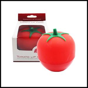 Labios EPACK tomate de Apple Sexy Lip Plumper completa Enhancer herramienta dispositivo o gran succión Familia cuerpo ahuecamiento Copas masaje de silicona