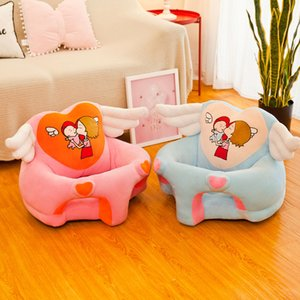 2019 creative toy angel wing baby seat most beautiful explosion children's sofa gift welcome to order free shipping