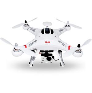 Hot Sale CX-20 Auto-Pathfinfer RTF Drone 6-axis GPS MX Autopilot System Quadcopter Aircraft Toy with Go Pro Camera Mount (No Camera)