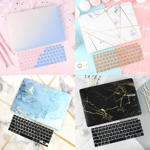 "Cover Rubberized Case Matte Laptop for Macbook Air 13 2020 Mac Book 2019 Retina Pro 13 15"" Touch bar A1989 A1990+Keyboard Cover"