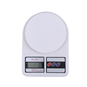 Household Electronic Scales Mini Kitchen Scales Precision Baking Scales Medicines Foods Wholesale Kitchen Accessories Free Shipping