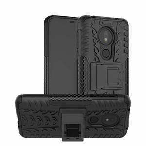 Надежный ударопрочный защитный доспех для тяжелых условий эксплуатации для Motorola Moto G7 / Moto G7 Power / Moto G7 Play / Z4 Play / One Power P30 Note