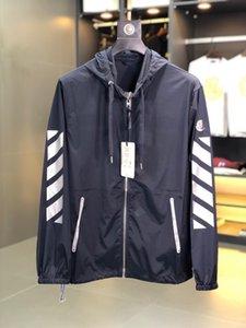 Fashion M mens designer jackets high quality Men hoodie avoid sunlight designer jacket long sleeve mens coat  designer clothes