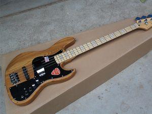 Yeni varış Elm bas gitar, gitar kaliteli özel dükkanı, ücretsiz kargo!