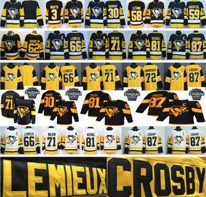 2019 Stadium Series Hockey Jerseys 87 Sidney Crosby 58 Kris Letang 30 Matthew Murray 66 Lemieux 81 Phil Kessel 71 Evgeni Malkin Jersey