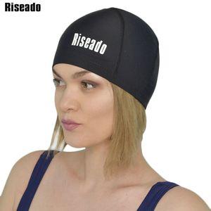 Riseado New 2019 Solid Cuffie Sportive Cap Cap Free Size per uomini donne C19040302
