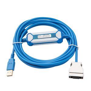 USB-CIF02 CQM1-CIF02 Adatta PLC Omron CPM1 CPM1A CQM CPM2A C200HS C200HX / HG / HE