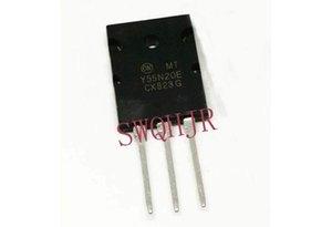 transistor ad effetto di campo di potenza MTY55N20E modo di aumento Silicon Cancello