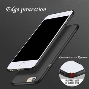 For Cover iPhone SE 2020 Case Ultra Thin PC Armor Hard Back Phone Case For iphonePhone SE 2020 Cover Apple iPhone SE 2020 Phone Shell