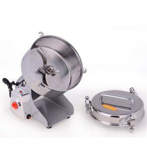 تعزيز beijamei 1000 جرام التجارية غرامة الحبوب مسحوق طاحونة 110 فولت 220 فولت الكهربائية الحبوب الذرة مسحوق طحن آلة السعر
