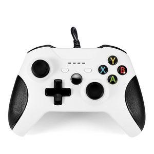 Controller via cavo USB Controller per Xbox One Controller Xbox Gamepad Per Xbox One PC sottile Windows Mando Per Xbox One Joystick DHL libero