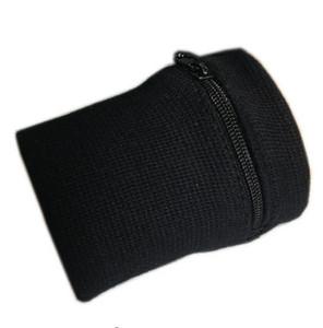 Zipper Wrist Wallet Чехол Running спорт повязка сумка сумка для хранения ключевой карты MP3