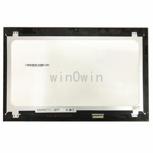 B156HAB02.0 LCD-Schirm-Touch Screen Digitizer Glas Assembly Ersatzteile für Acer Laptop 1920X1080