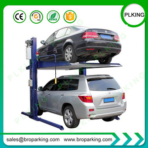 Two Post Auto Lift Garage Car Lift en venta