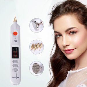 Beauty Monster Plasma Pen 4 INGLES MTS Head Head Backbrow Поднятие ручки / Удаление PEN / Плазматическое устройство для удаления морщин Плазмы в 2019 году