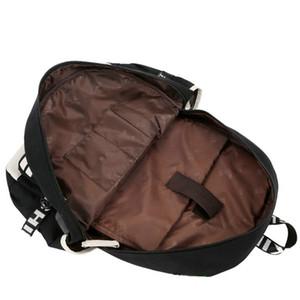 Designer-mochila Sombra caçadores dia pacote Histórias verdadeiras bolsa escola Lazer Mochileiro mochila Qualidade Esporte mochila mochila ao ar livre